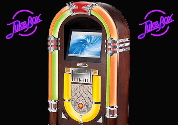 Pauls Video Jukebox Contains Songs From The 40s 50s 60s 70s And